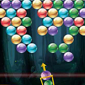 Bubble Shooter Exclusive
