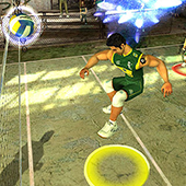 Super Volley Ball Brazil 2