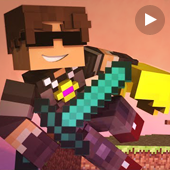 YouTube SkyDoesMinecraft