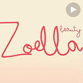 YouTube Zoella